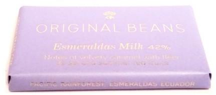 Original Beans, Esmeraldas Milk 42 (1)