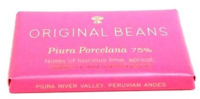 Original Beans, Piura Porcelana 75 (1)