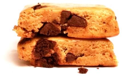 Quest Nutrition, Quest Bar Chocolate Chip Cookie Dough (7)
