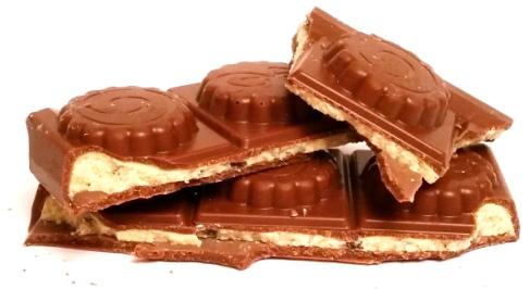 Wedel, Chrrrup z ciasteczkami kakaowymi (4)