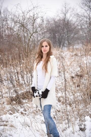 Zimowa sesja w swetrze (4)