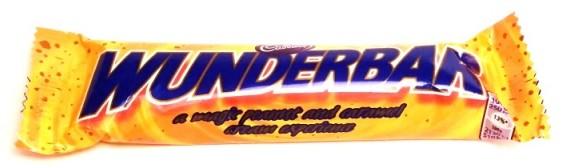 Cadbury, Wunderbar (2)