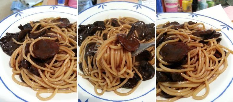 Danie spaghetti 1