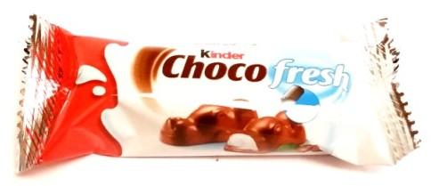 Ferrero, Kinder Choco Fresh (1)
