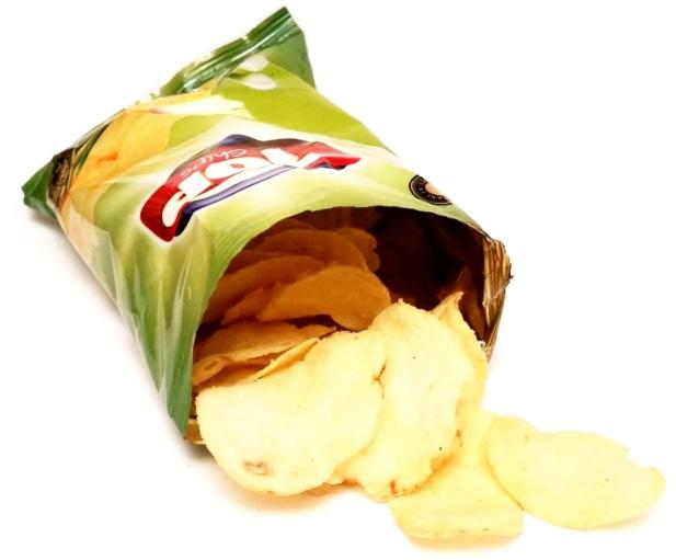 Fifor, Top Chips o smaku sera i cebuli (3)