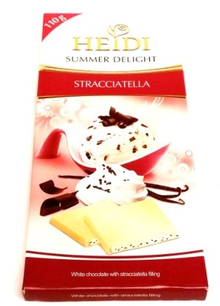 Heidi, SUMMER DELIGHT Stracciatella (1)