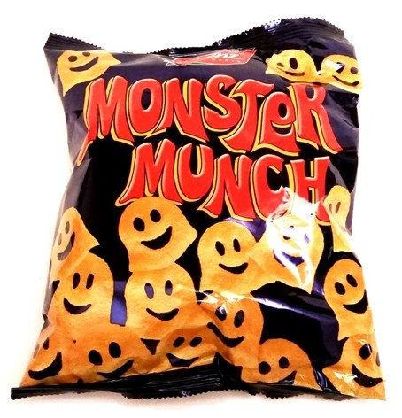 Lorenz, Monster Munch (1)