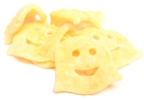 Lorenz, Monster Munch (5)