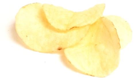 Lorenz, Wiejskie Ziemniaczki o smaku Masla z sola (4)