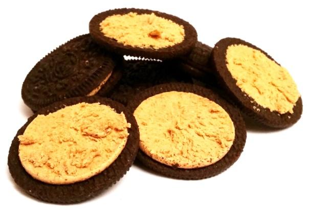Mondelez, Oreo Peanut Butter (6)