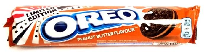 Mondelez, Oreo Peanut Butter (7)