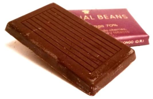 Original Beans, Cru Virunga 70 (Smakowe Inspiracje) (2)