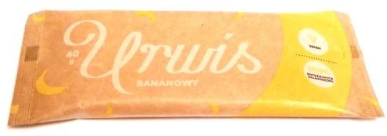 Zmiany Zmiany, Urwis bananowy (2)