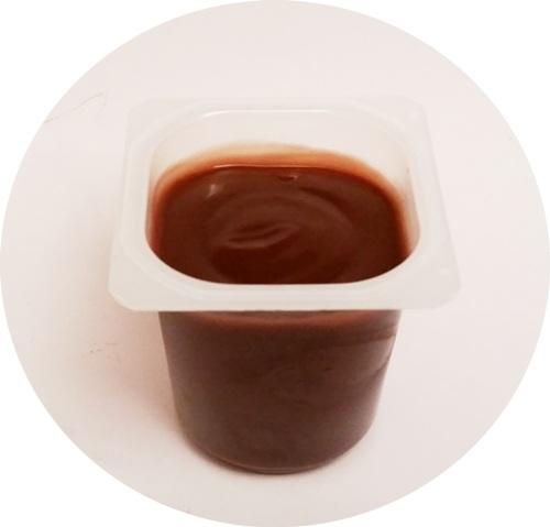 Zott, Serduszko Pyszny Pudding o smaku czekoladowym (4)