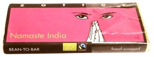 Zotter, Namaste India (2)