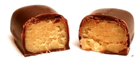 Niederegger, Klassiker-Variationen mit Zartbitter-Schokolade (7)