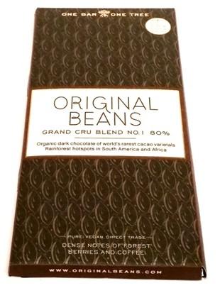 Original Beans, Grand Cru Blend No. 1 80 (1)