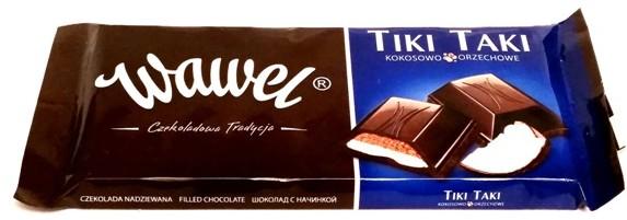 Wawel, Tiki Taki 100 g (2)