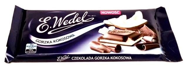 Wedel, Gorzka kokosowa (2)