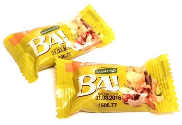 Bakalland, Ba 5 orzechow (1)
