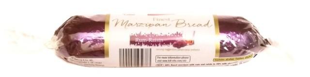 Favorina, Finest Marzipan Bread Rum-Raisin (3)