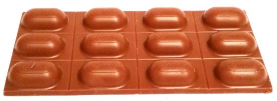 Lindt, Irish Cream (3)