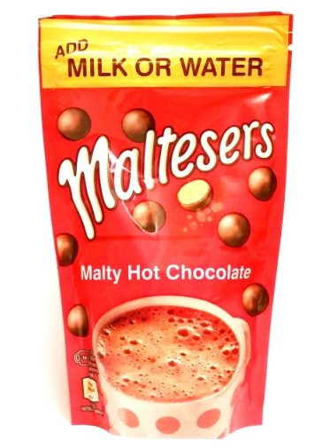 Mars, Maltesers Malty Hot Chocolate (Kuchnie Swiata) (1)