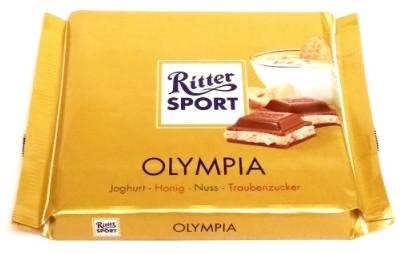 Ritter Sport, Olympia (1)
