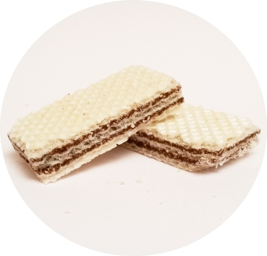 Schar, Wafer Pocket (5)