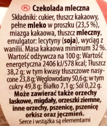 Storck, Merci czekoladowy zajac wielkanocny (2)