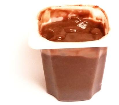 Kaufland, Pudding Chocolate (3)
