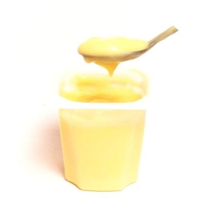Kaufland, Pudding Vanilla flavour (4)