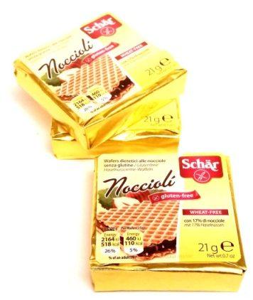 Schar, Noccioli (1)