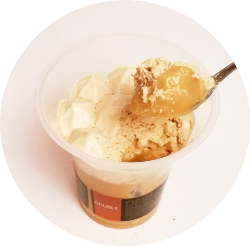 Ursi, Mon Desser Double Caramel (3)