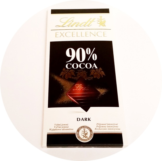 Lindt, EXCELLENCE 90 cocoa (1)