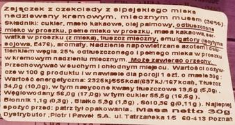 Milka, Schmunzelhase Milchcreme-Mousse (2)