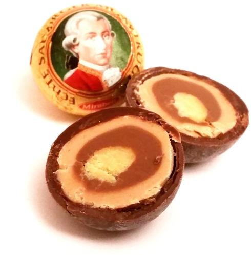 Mirabell, Mozartkugeln (2)