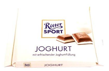 Ritter Sport, Joghurt (1)