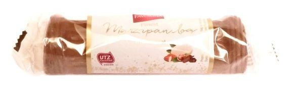 Favorina, Finest Marzipan log with nougat (2)