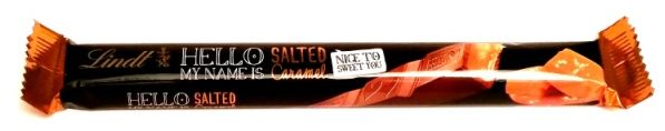 Lindt, Hello my name is Salted Caramel (2)