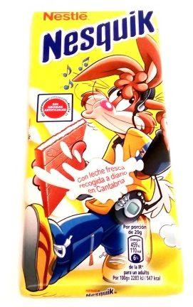 Nestle, Nesquik (100 g) (1)