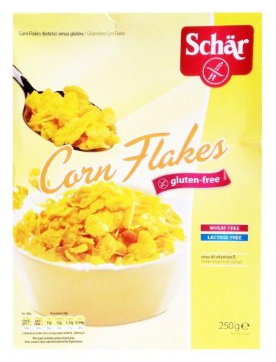 Schar, Corn Flakes (1)
