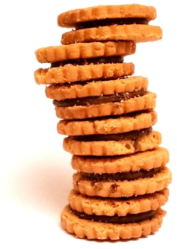 Bahlsen, Hit Twist Crunchy Choco (3)