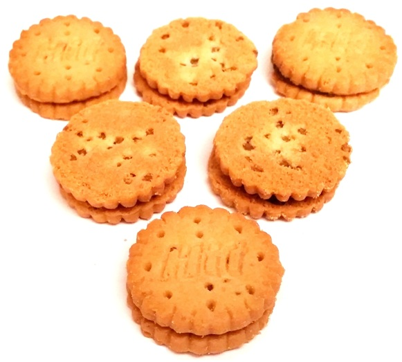 Bahlsen, Hit Twist Crunchy Choco (4)