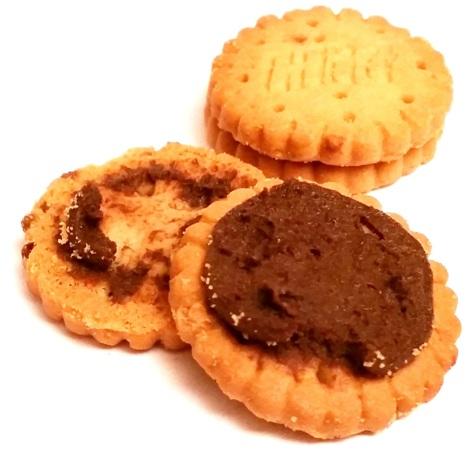 Bahlsen, Hit Twist Crunchy Choco (5)