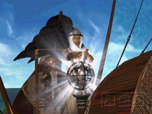 Gra Atlantis The Los Tales
