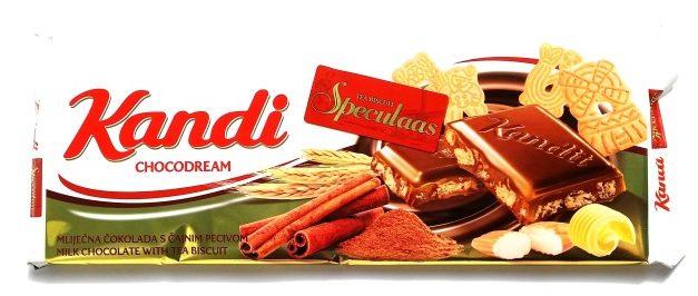 Kandit, Kandi Speculaas (8)