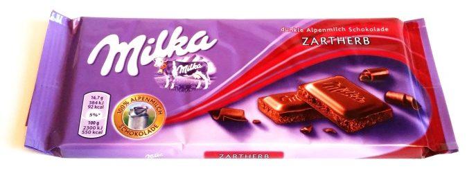 Milka, Zartherb (2)