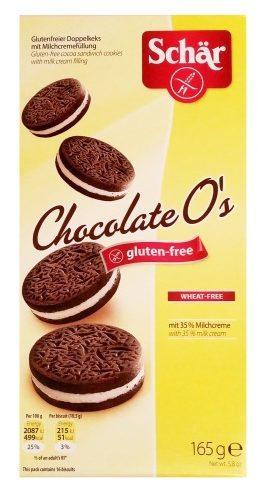 Schar, Chocolate Os (1)