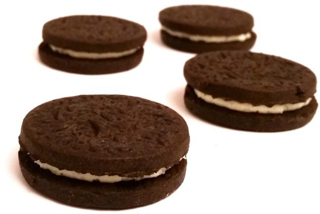 Schar, Chocolate Os (4)